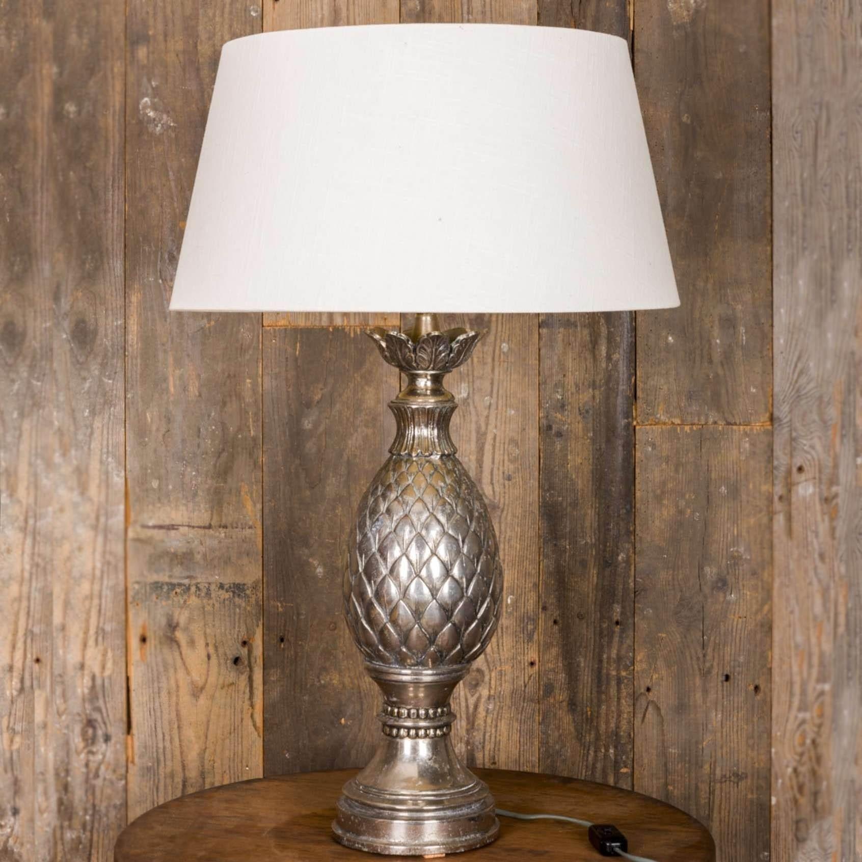 Ein paar Tischlampen im Stil von Maison Charles
